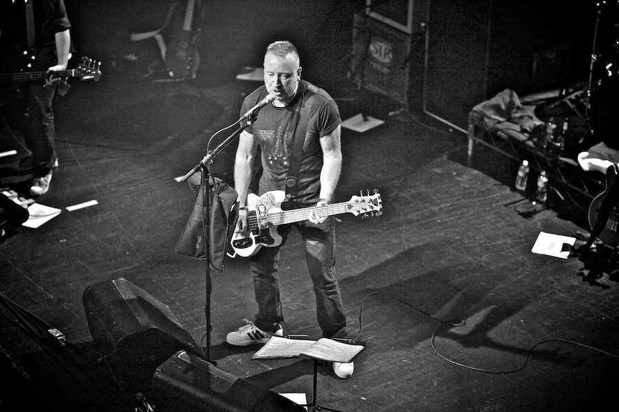 peter-hook-gregg-greenwood-5 Peter Hook webster hall peter hook bowery presents
