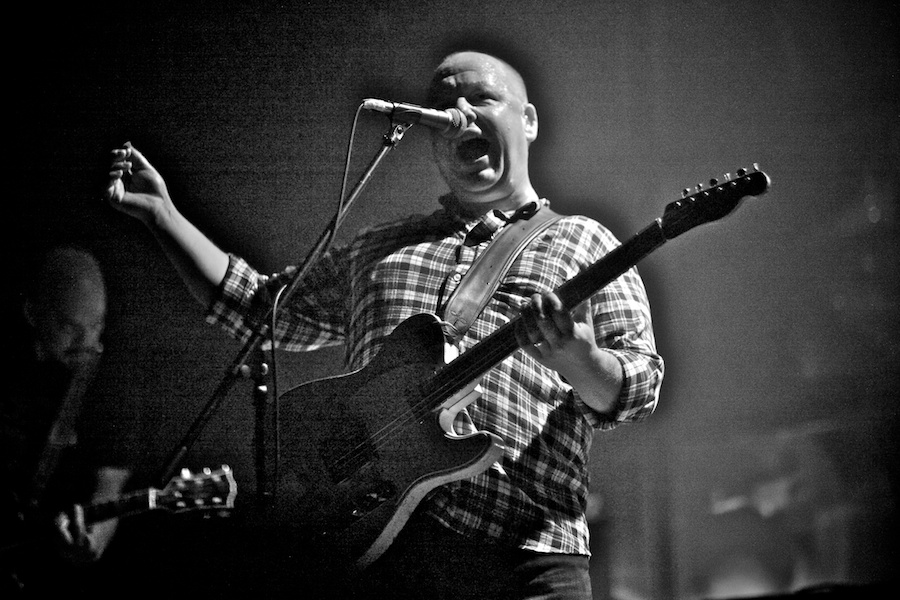 Pixies © Gregg Greenwood (1)