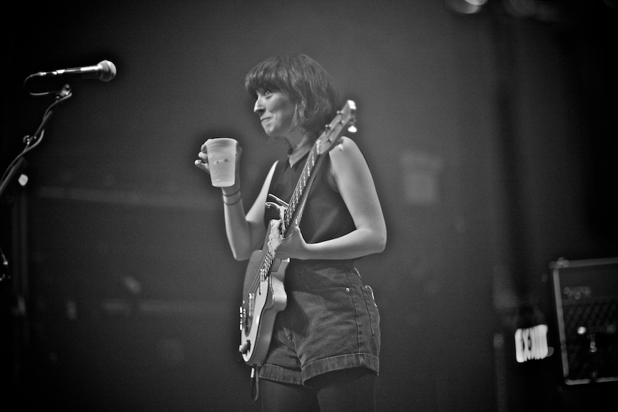 Elena Tonra - Daughter - Terminal 5 ©Gregg Greenwood