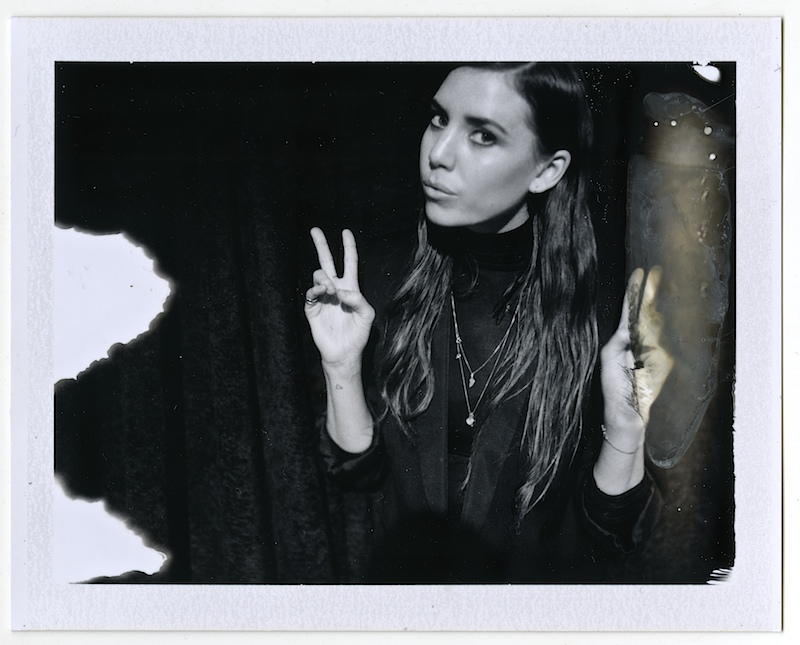 Lykke Li for Spotify - ©Gregg Greenwood (3)