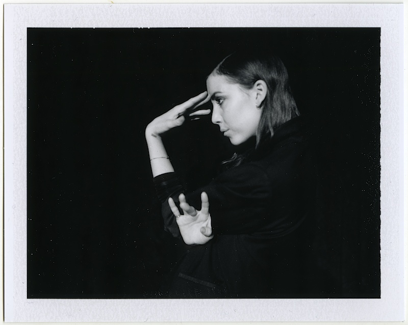 Lykke Li for Spotify - ©Gregg Greenwood (4)