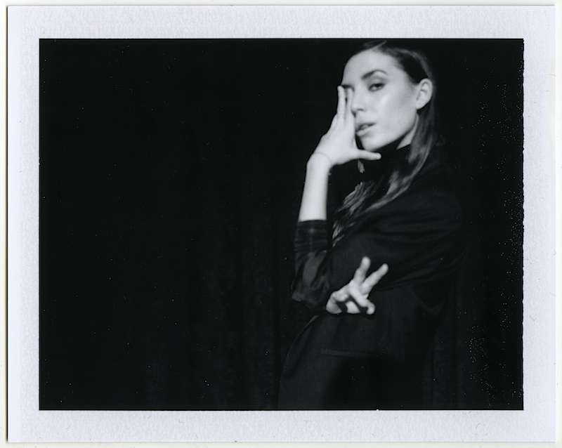 Lykke Li for Spotify - ©Gregg Greenwood (7)