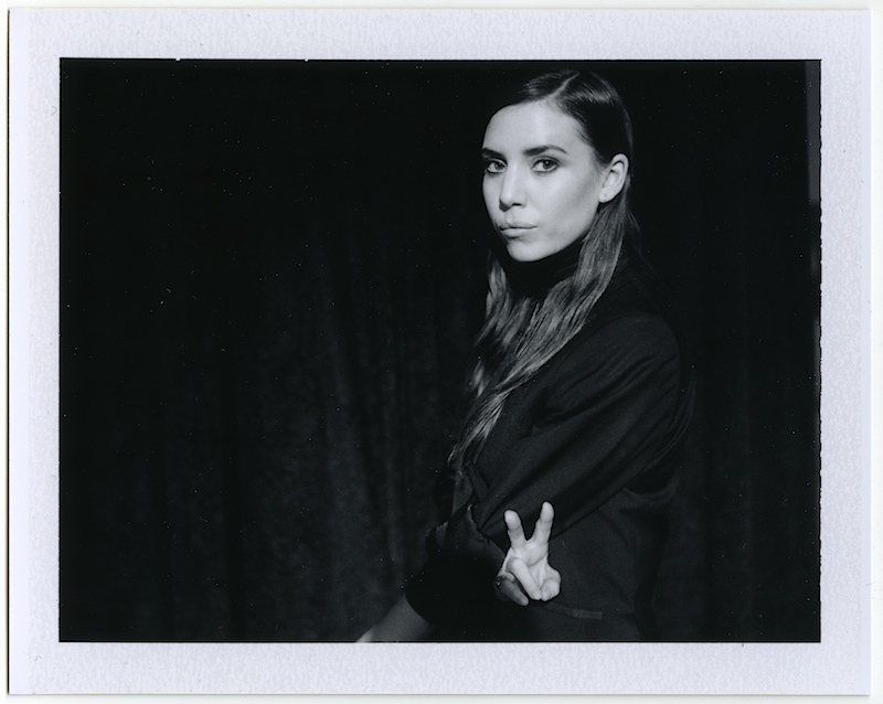 Lykke Li for Spotify - ©Gregg Greenwood (6)