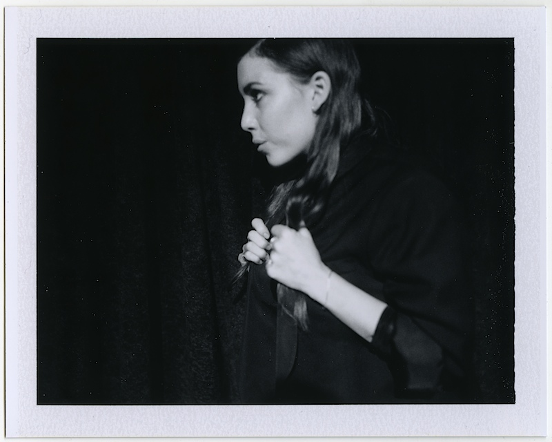 Lykke Li for Spotify - ©Gregg Greenwood (8)