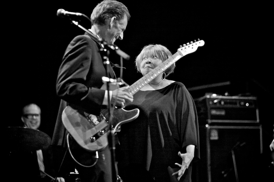 mavis-staples-gregg-greenwood-4 Mavis Staples music hall of williamsburg mavis staples