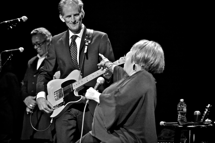 mavis-staples-gregg-greenwood-7 Mavis Staples music hall of williamsburg mavis staples