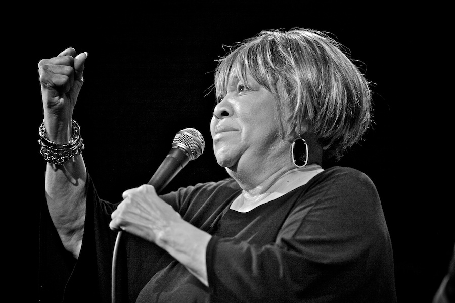 mavis-staples-gregg-greenwood-8 Mavis Staples music hall of williamsburg mavis staples
