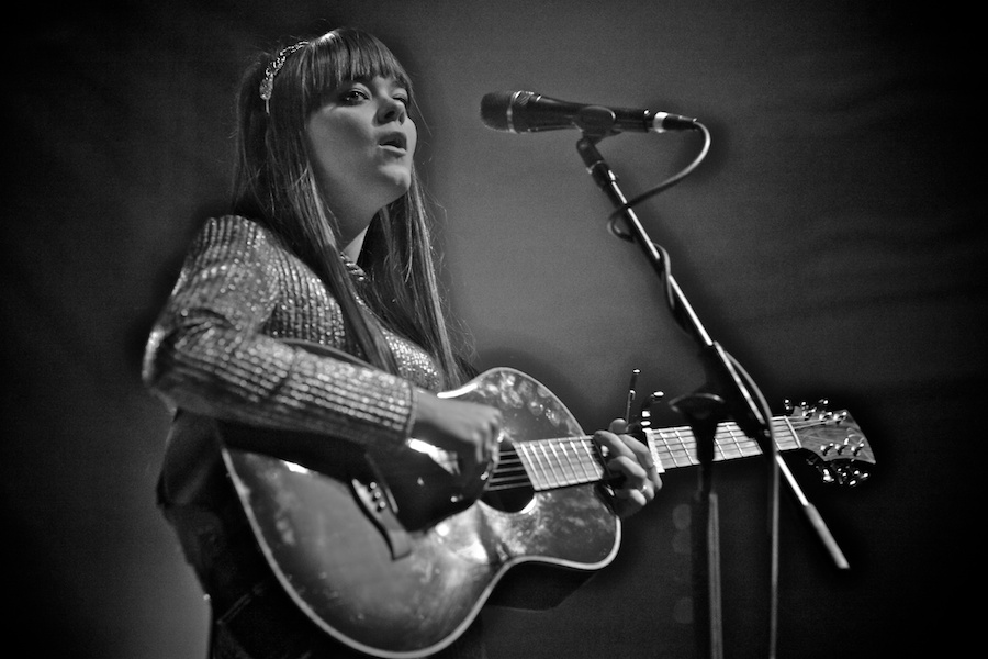 First Aid Kit - Webster Hall NYC - ©Gregg Greenwood