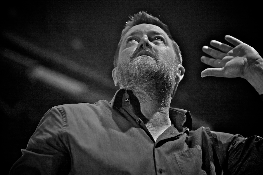elbow-gregg-greenwood-14 Elbow - Webster Hall webster hall Guy Garvey bowery presents