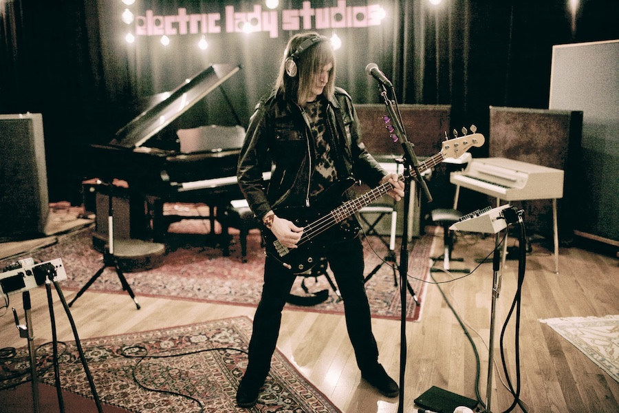 interpol-gregg-greenwood-13 Interpol at Electric Lady Studios NYC spotify recording studio interpol electric lady studios