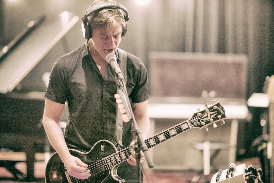 interpol-gregg-greenwood-16 Interpol at Electric Lady Studios NYC spotify recording studio interpol electric lady studios