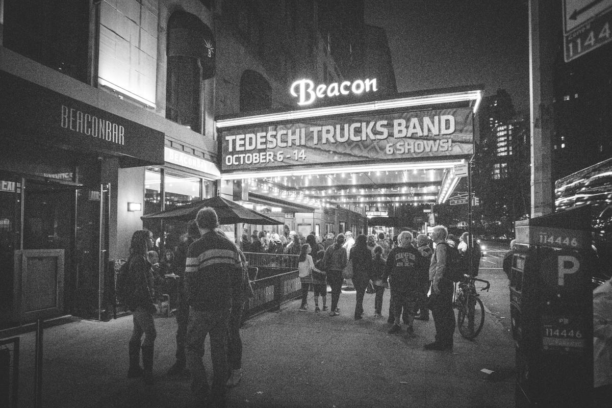 IMG_9203 Tedeschi Trucks Band tedeschi trucks band susan tedeschi derek trucks capitol theatre beacon theatre
