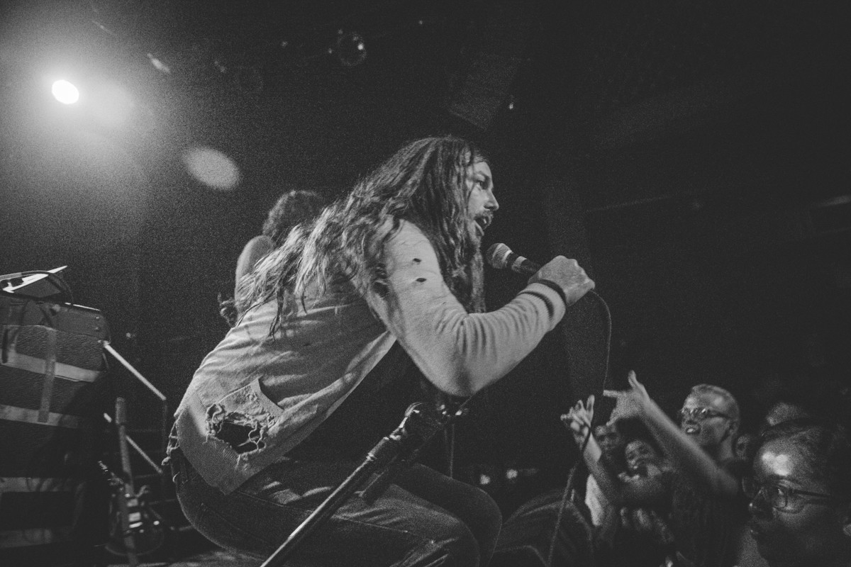 IMG_2748 J Roddy Walston and the Business music hall of williamsburg J Roddy Walston bowery presents