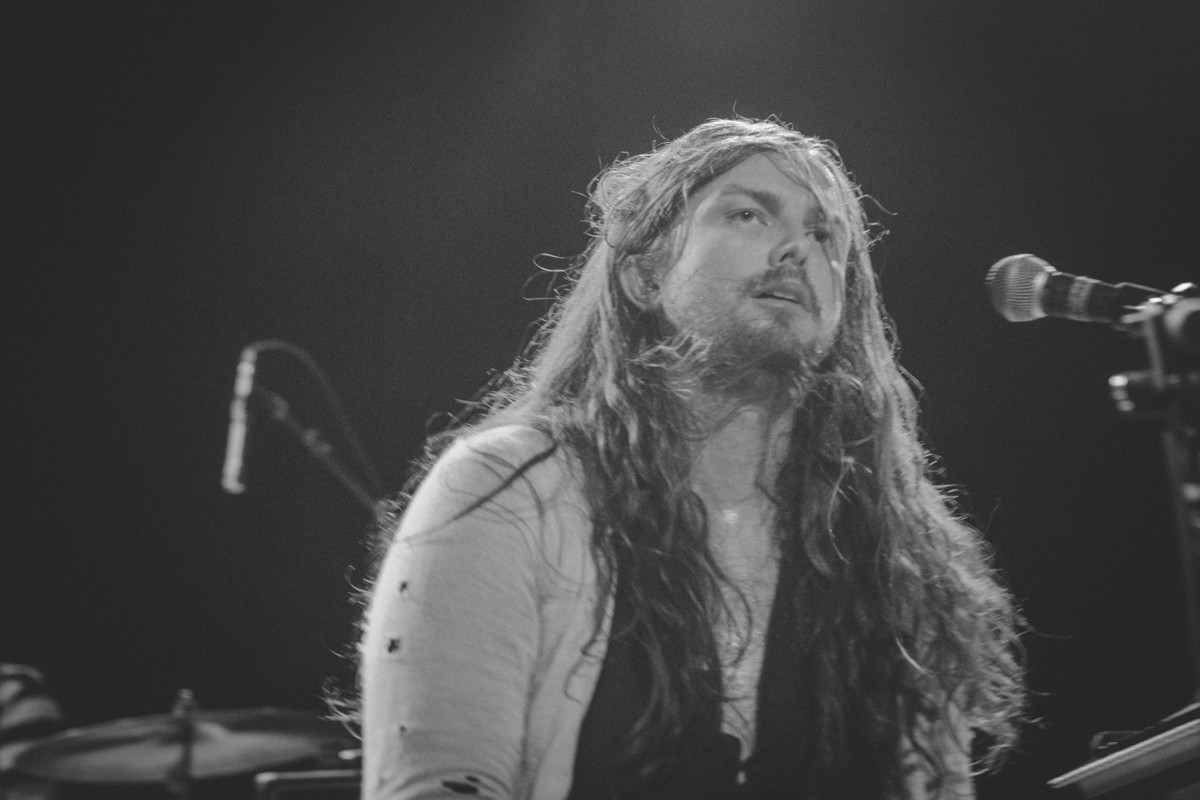 IMG_2784 J Roddy Walston and the Business music hall of williamsburg J Roddy Walston bowery presents