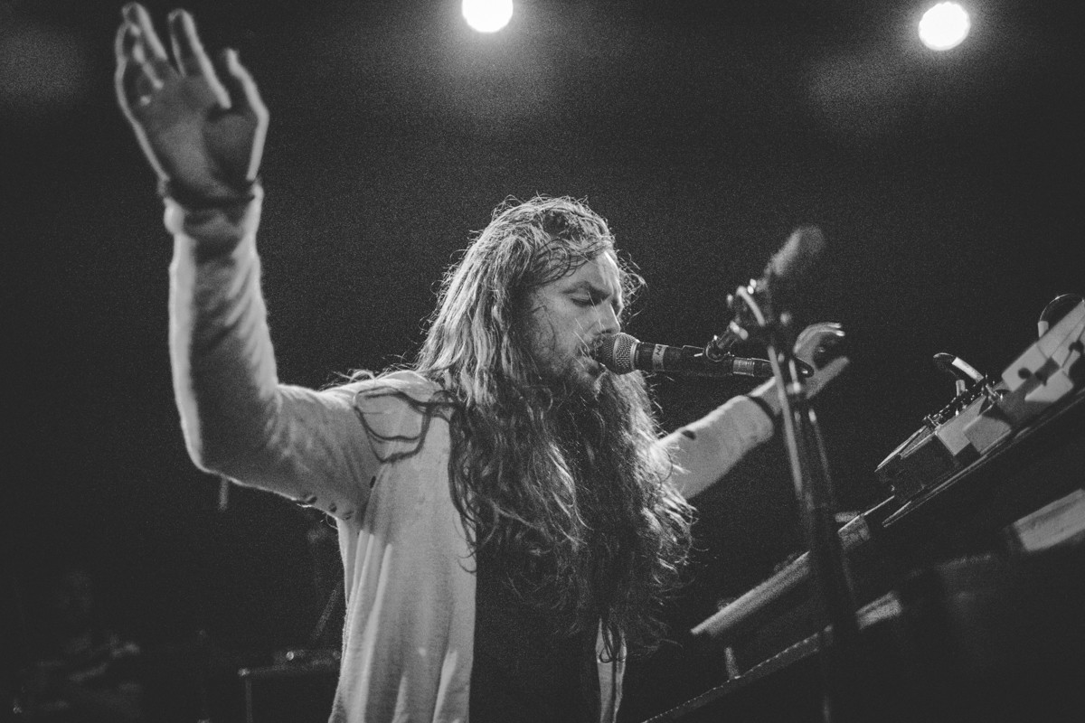 IMG_3196 J Roddy Walston and the Business music hall of williamsburg J Roddy Walston bowery presents