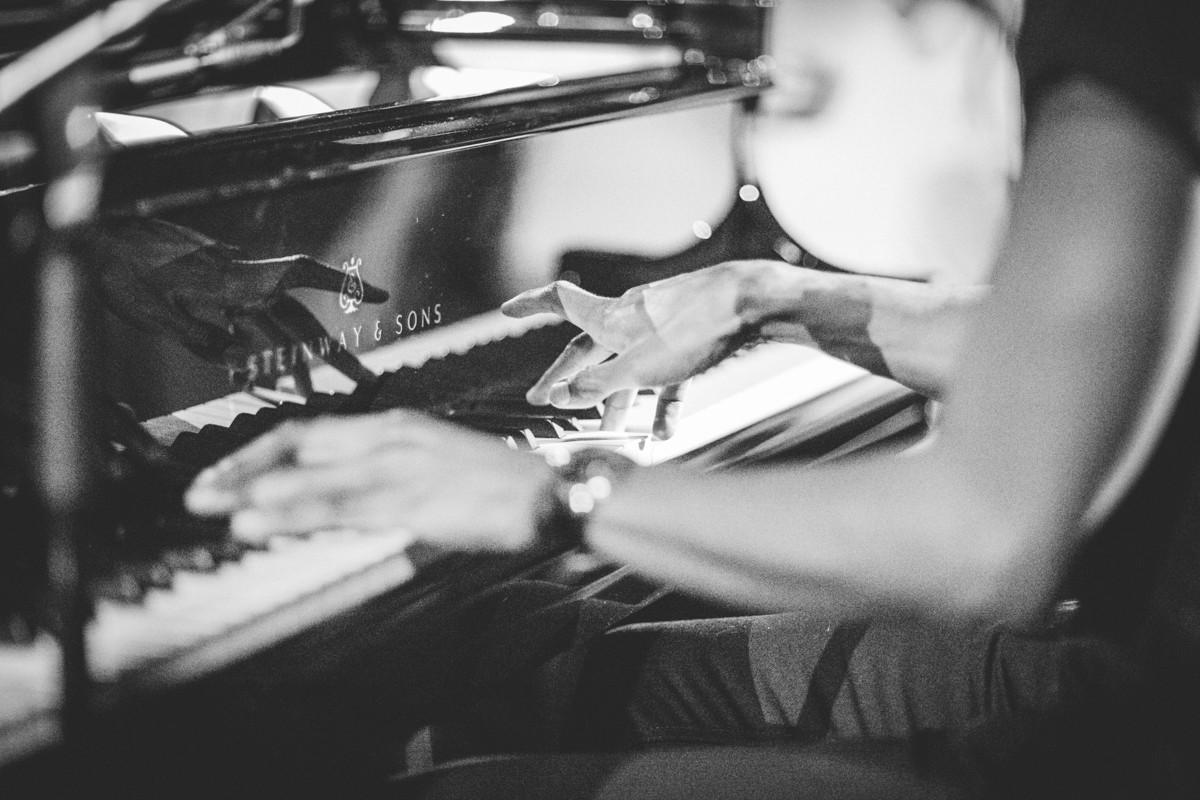 IMG_4436 Jon Batiste verve records universal music le poisson rouge jon batiste