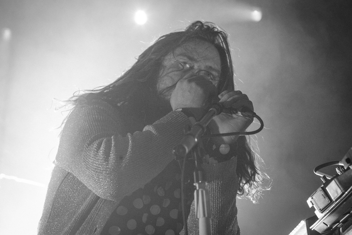 IMG_8343 J Roddy Walston and the Business J Roddy Walston brooklyn steel bowery presents