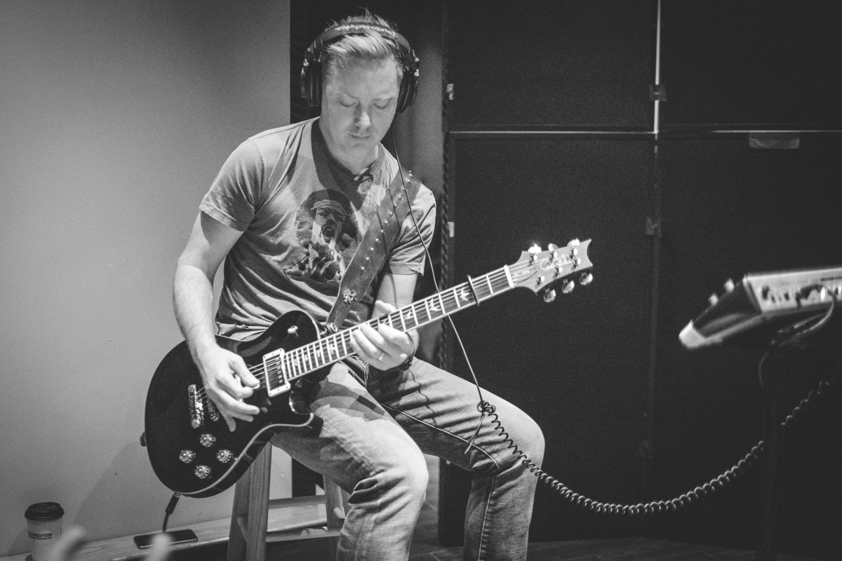 IMG_1073 Jason Aldean spotify singles spotify recording studio jason aldean