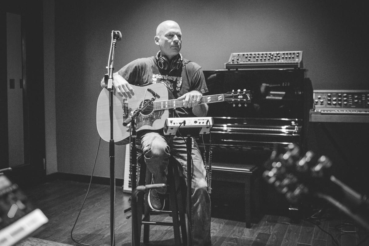 IMG_1138 Jason Aldean spotify singles spotify recording studio jason aldean