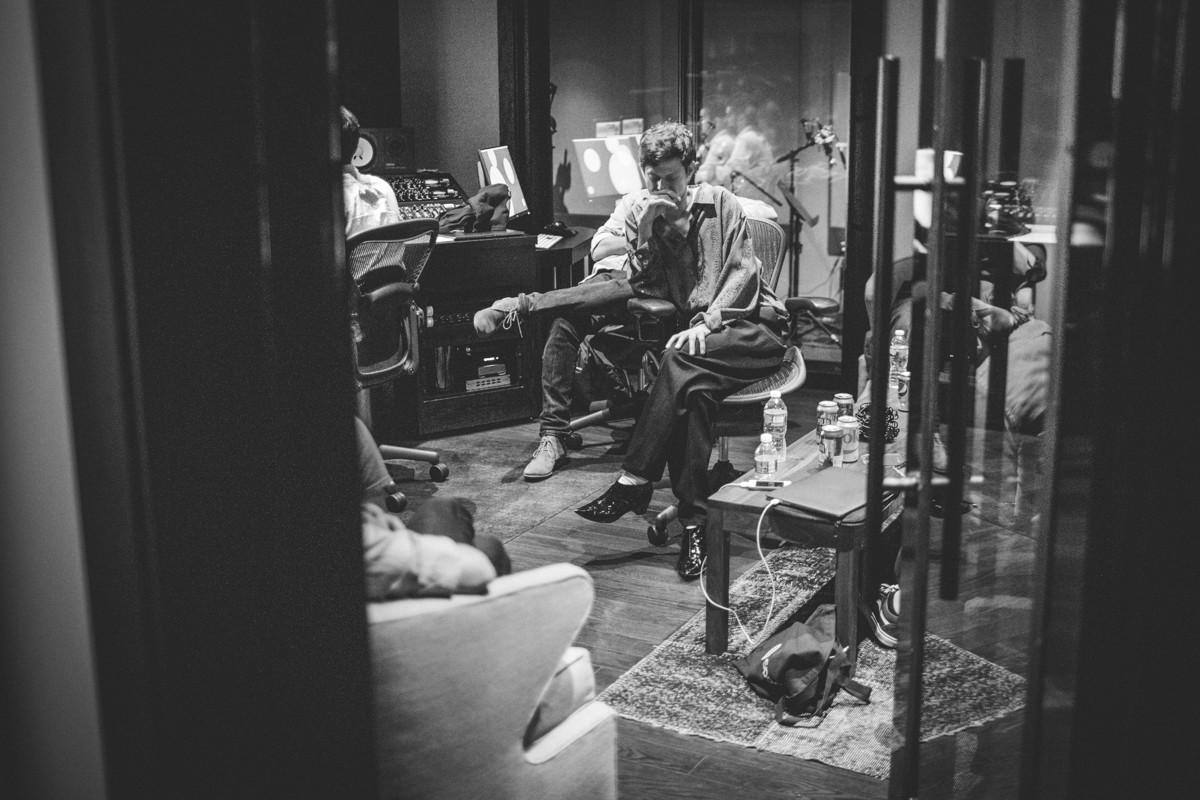 IMG_3128 Perfume Genius - Spotify spotify singles spotify recording studio perfume genius