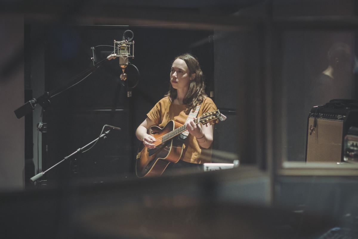 IMG_3847 Sarah Jarosz spotify singles spotify Sarah Jarosz recording studio