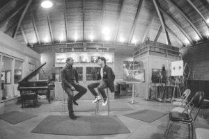 IMG_9904-300x200 John Coltrane Listening Event at Van Gelder Studios verve records van gelder studios universal music recording studio Ravi Coltrane john coltrane danny bennett