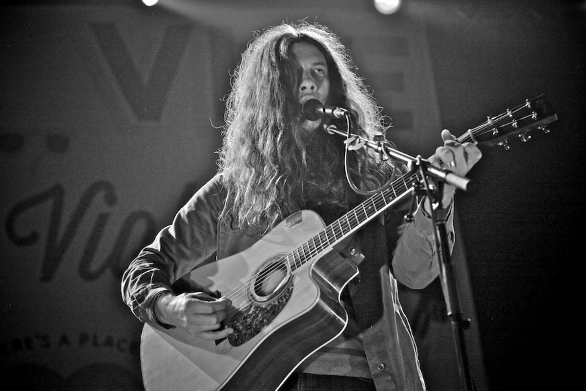 kurt-vile-gregg-greenwood-9 Martin Guitars