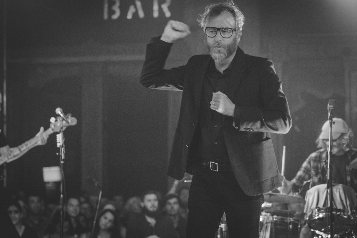 IMG_6951 The National: Guilty Party the national basilica hudson