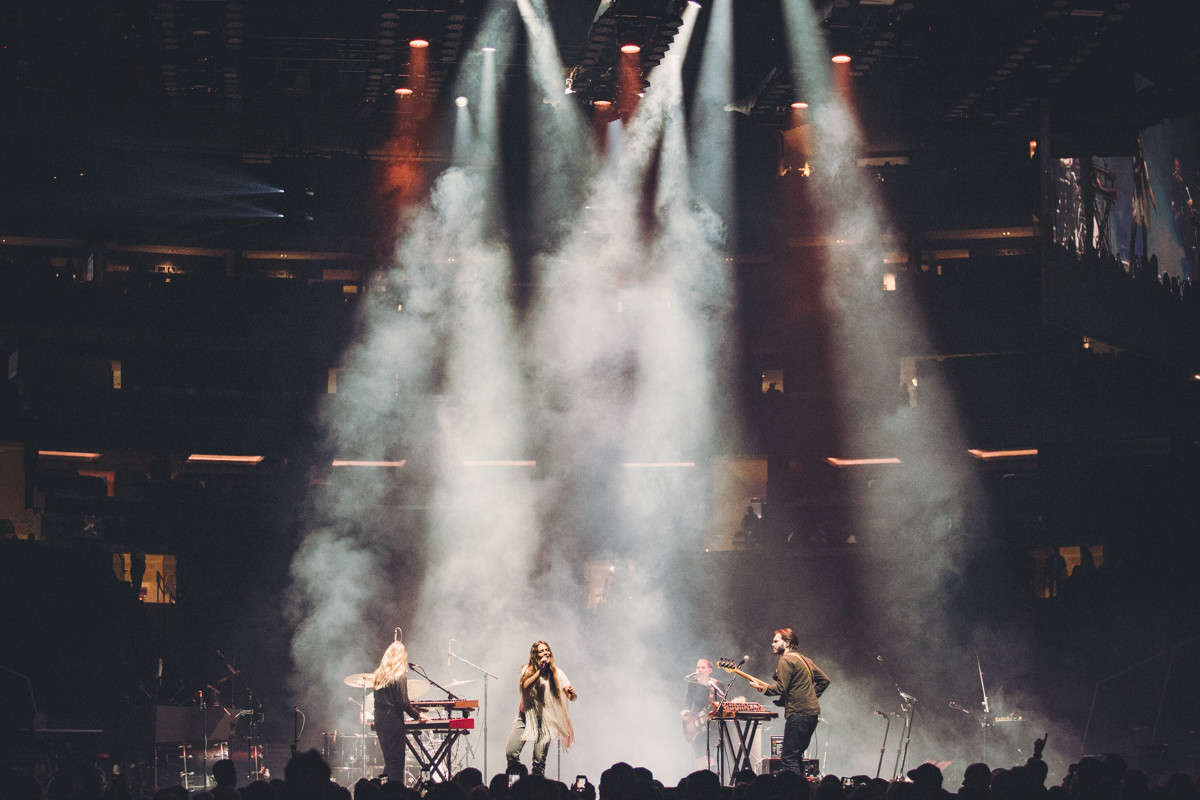 IMG_0691 Maggie Rogers maggie rogers madison square garden