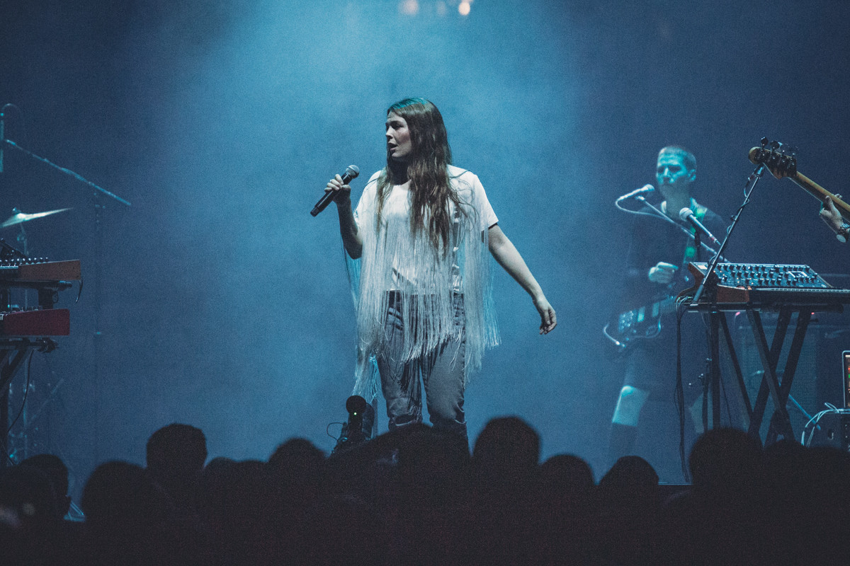IMG_0796 Maggie Rogers maggie rogers madison square garden